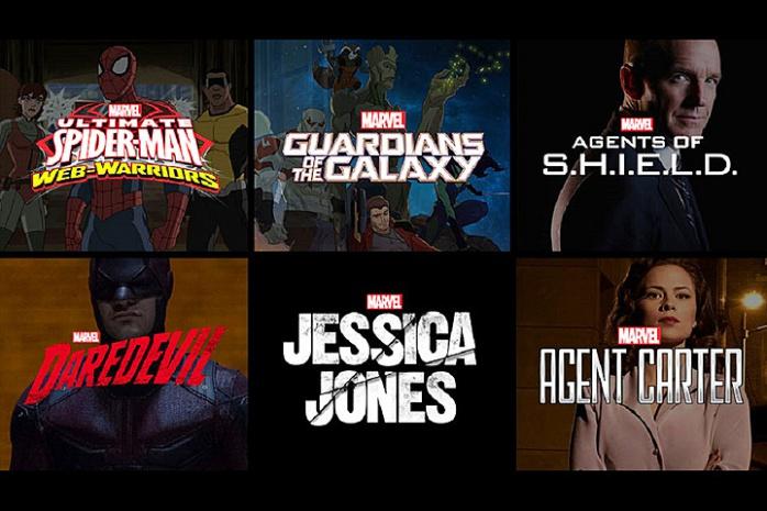 Marvel NYCC15