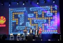 Miyamoto Pac-Man