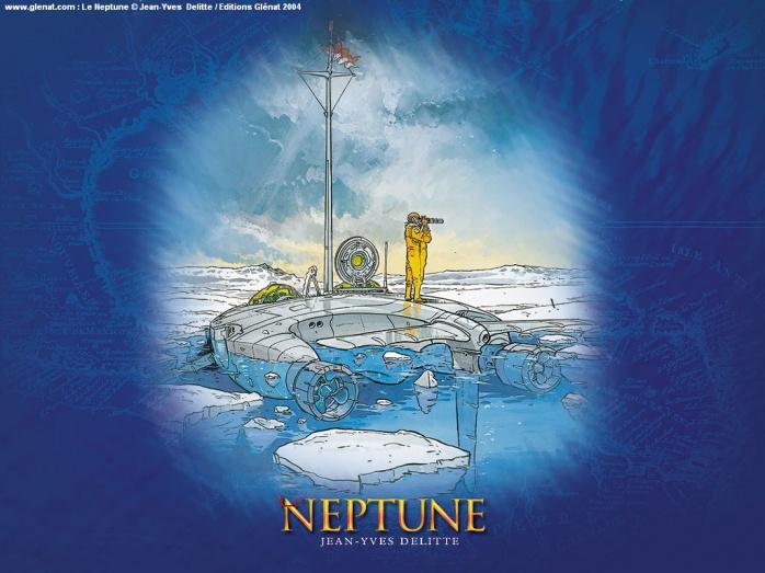 Neptuno Portada