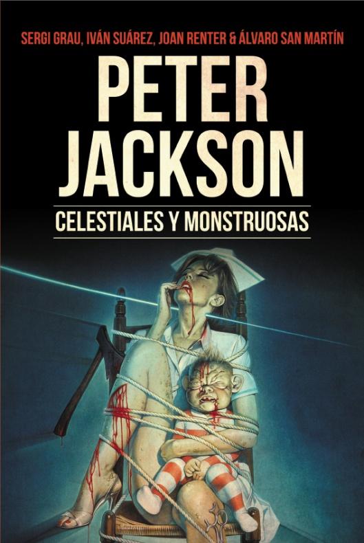 Libro Peter Jackson Tyrannosaurus