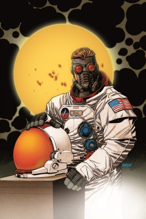 Star-Lord Year One