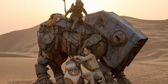 Star Wars VII - Teedo Luggabeast