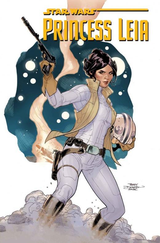 Star Wars - Princess Leia