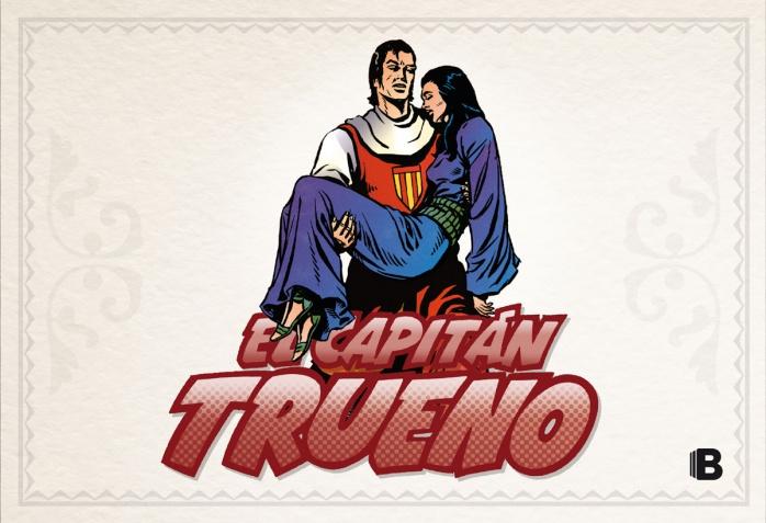 Capitán Trueno 9