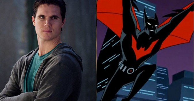 batman beyond robbie amell