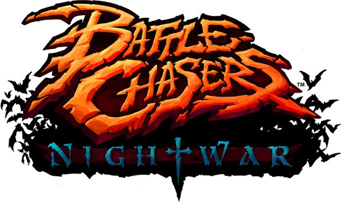 battle-chasers-nightwar-logo