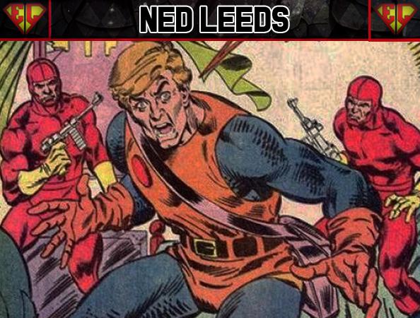 Ned Leeds