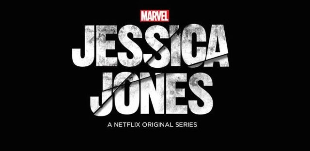 Jessica Jones - logo HD