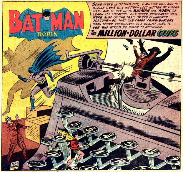 Bill Finger