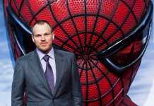 marc webb spider-man