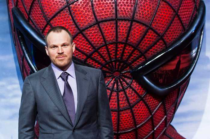 marc webb spider-man
