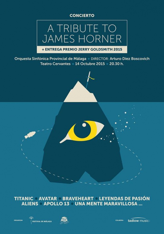 Tributo a James Horner