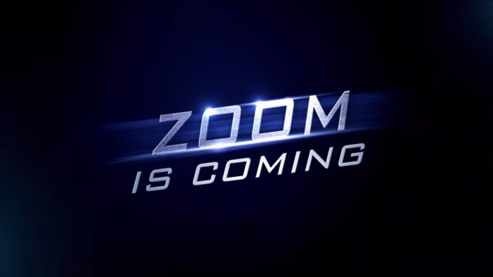 zoom is coming