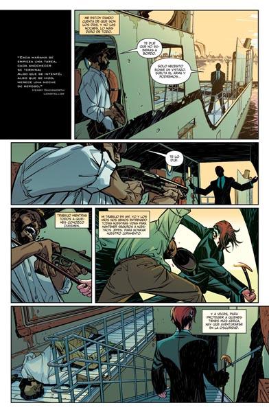 1-day-men-comic-analisis-reseña-critica-matt-gagnon-norma-editorial