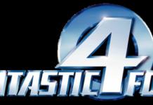 4 Fantásticos logo