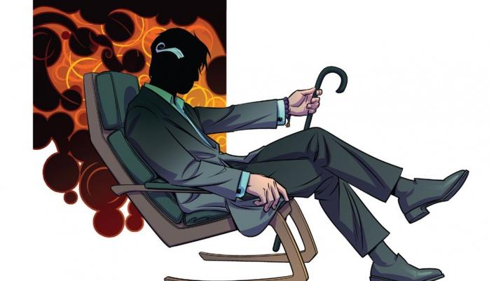 5 day men comic analisis reseña critica matt gagnon norma editorial