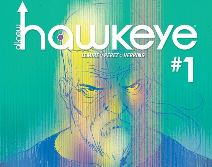 All-New Hawkeye 1 destacada