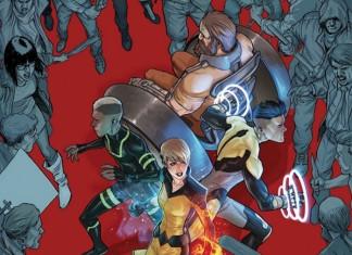 All-New Inhumans Destacada
