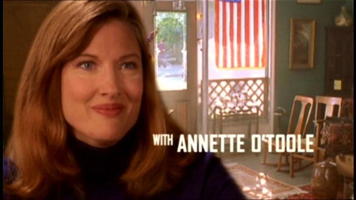 Annette-otoole