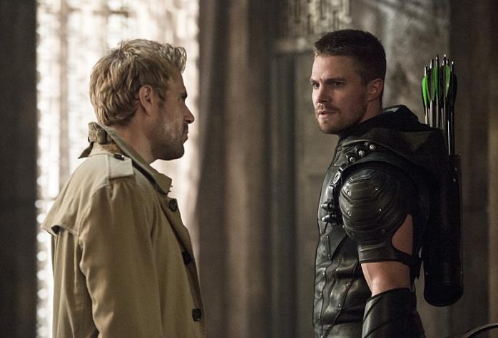 Arrow Constantine 05