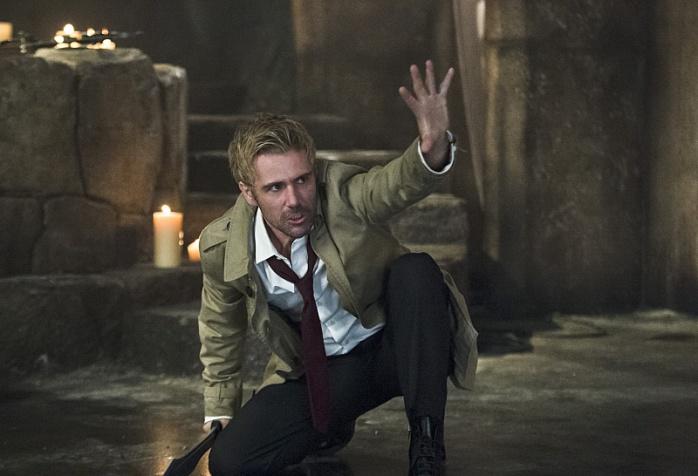 Arrow Constantine 06