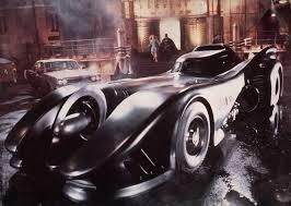 Batmóvil-Michael-Keaton