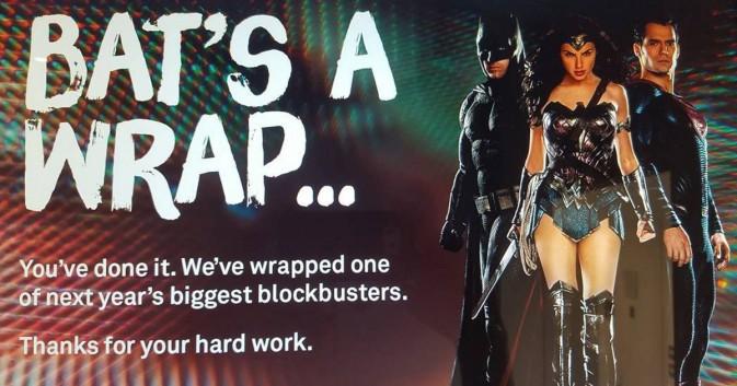 Batman V Superman Dawn of Justice no Doomsday