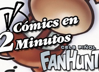 Comics 2 Minutos FanHunter