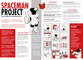 Spaceman Project