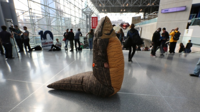 Cosplay NYCC 1141