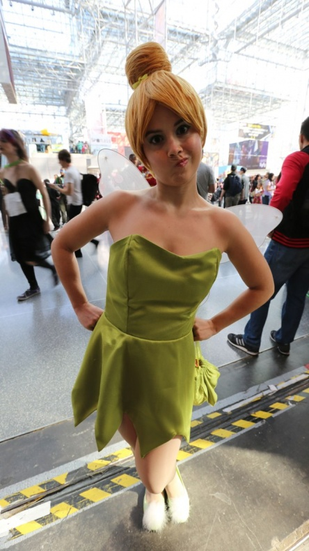 Cosplay NYCC 1171