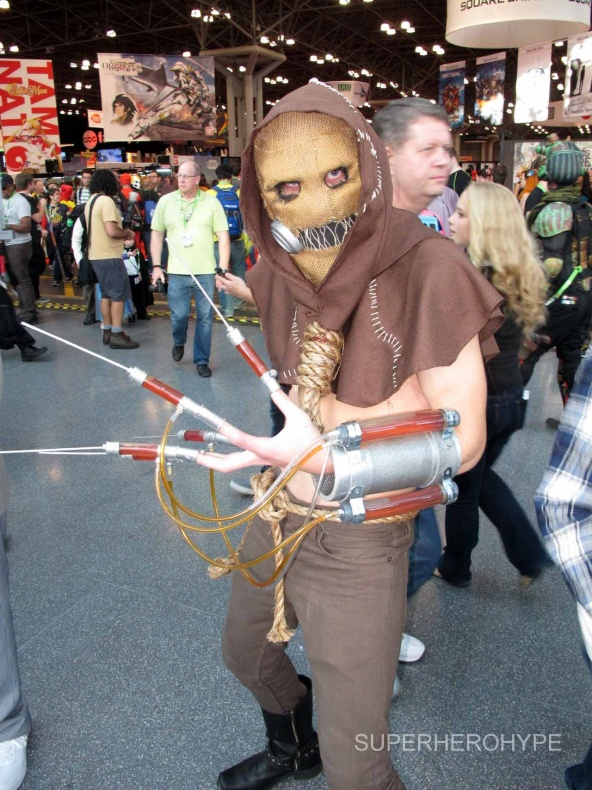 Cosplay NYCC 25