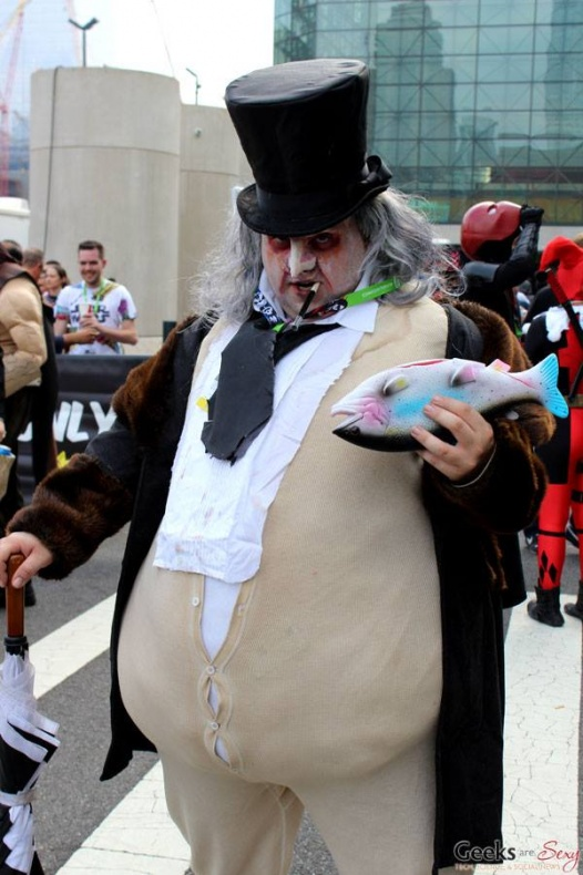 Cosplay NYCC 26