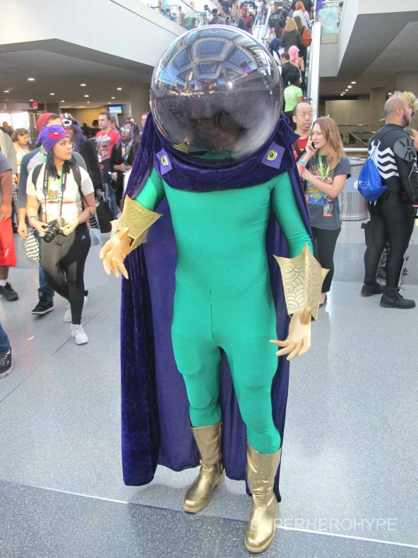 Cosplay NYCC 31