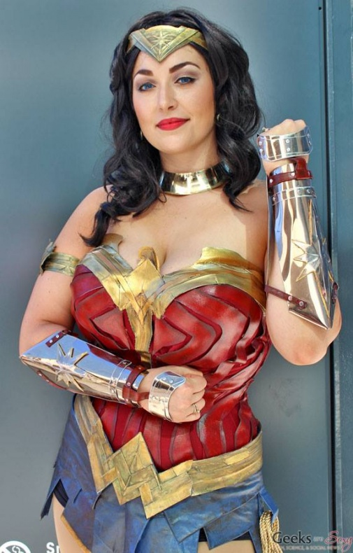 Cosplay NYCC 43
