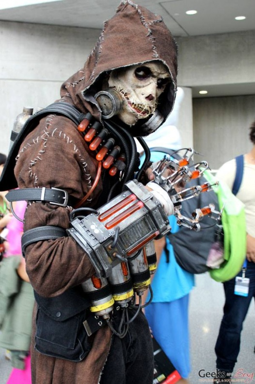 Cosplay NYCC 47