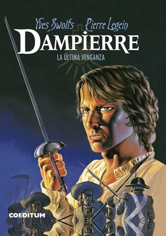 Dampierre 3 portada
