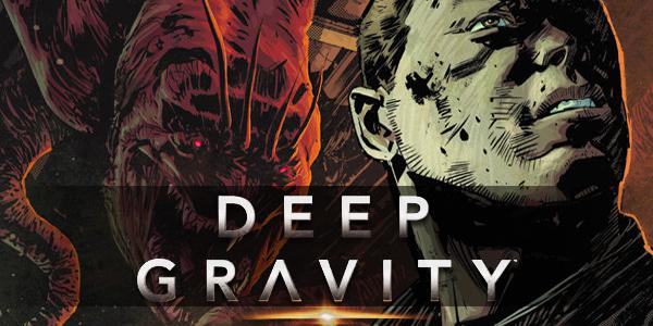 Deep Gravity Destacada