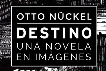 Destino cover