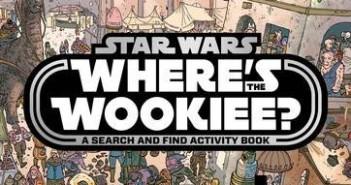 Donde esta Wookie0