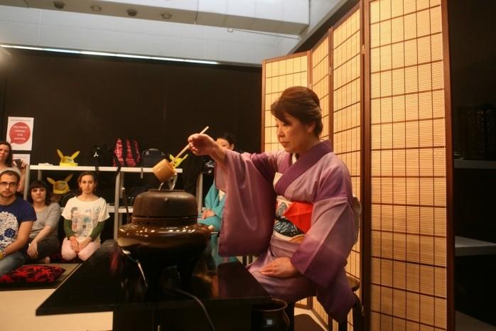 Espiritu Japón