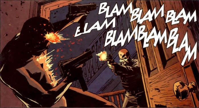 Gotham Central volumen 3