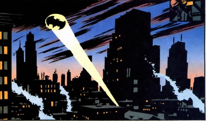 Gotham Portada
