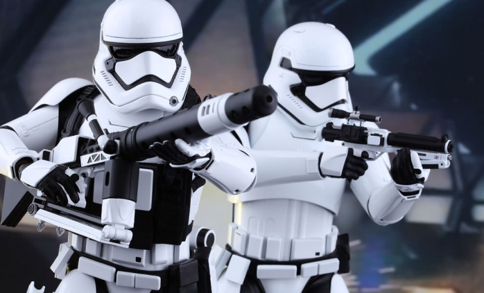 Hot Toys Star Wars VII 15