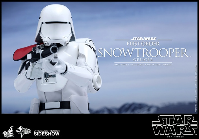 Hot Toys Star Wars VII 21