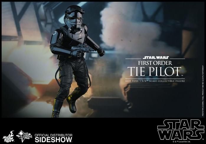 Hot Toys Star Wars VII 36