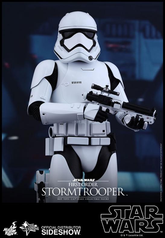 Hot Toys Star Wars VII 48
