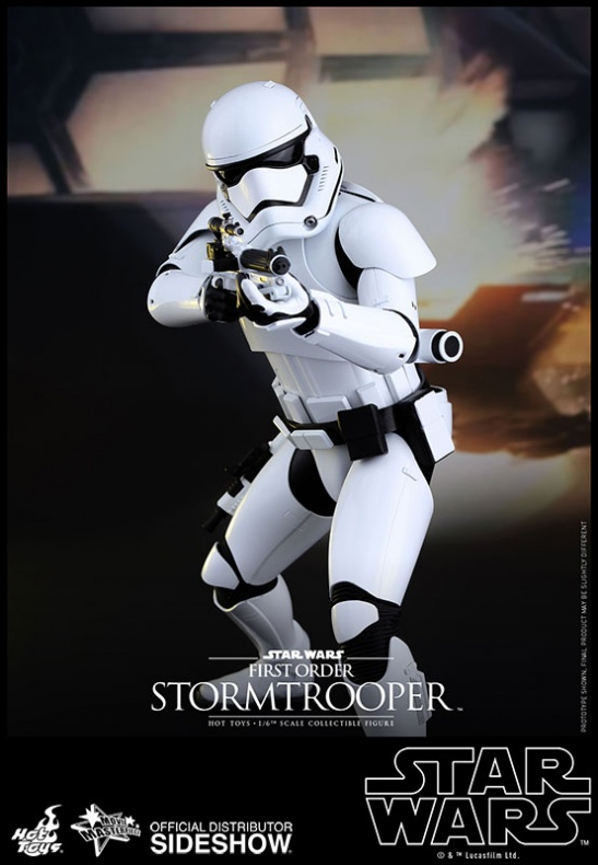 Hot Toys Star Wars VII 49