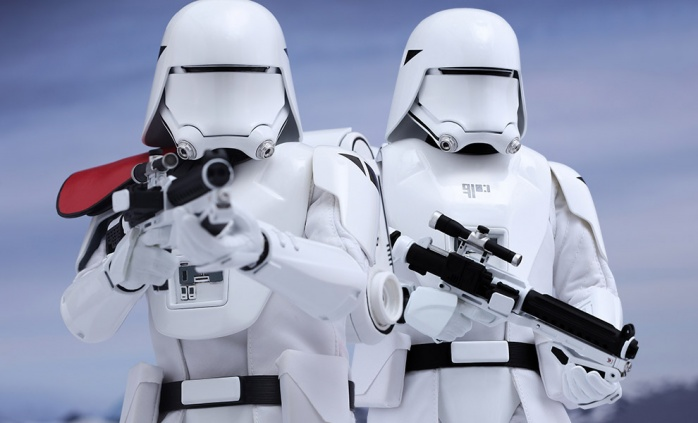 Hot Toys Star Wars VII 52