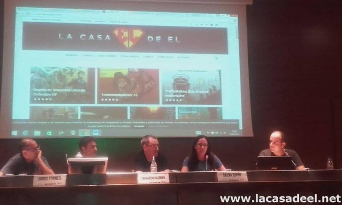 II Salón del Cómic y Videojuego Alicante - 011
